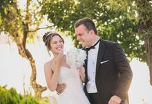 Nihal & Cetin by  Tara Arseven Photography