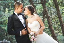 Zeynep & Ilker by  Tara Arseven Photography