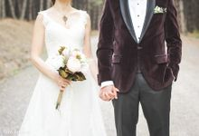 Yelda & Mahmut Wedding by  Tara Arseven Photography
