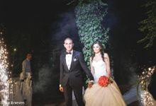 Zeynep & Ilker by Taradise Weddings