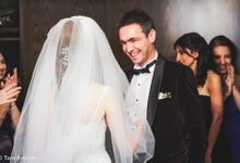 Yelda & Mahmut Wedding by Taradise Weddings