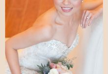 BRIDAL PORTRAITS by Aying Salupan Designs & Photography