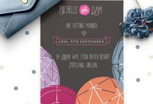 Portfolio by She.Fox Invitations