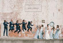 Brisbane Wedding  Jones &  Sapphira by Munkeat Photography