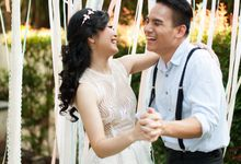 Rinaldi and Steffi - Day by MOOV Production