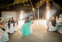 WAHYU AND RIA by MOOV Production