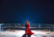 Benny Karina Pre wedding by MariMoto Productions