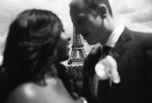 Real Wedding of Halima & Michael by Luxe Paris Events