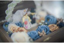 Myco & Rica Wedding by Reynard Karman Photography