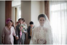 Myco & Rica Wedding by Reynard Karman Photography