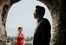 PRE WEDDING OF MIKE & STELLA by MORDEN