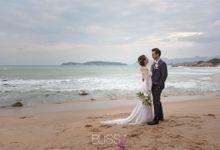 May & So wedding at Samujana Villas  Koh Samui by BLISS Events & Weddings Thailand