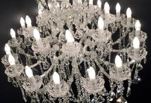 StarLight Chandeliers by StarLight Chandeliers