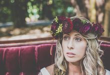 Bohemian Luxe by A little Vintage Bliss