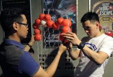 Chan Meng & Chhoy Yeen - Wedding Proposal by Beezworks Productions
