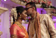 Raajiv & Shoba - Trailer by Beezworks Productions