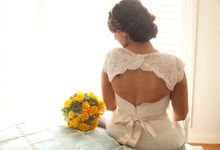 Natural Vintage where love blooms by Classique Event