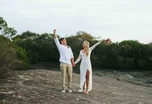 Royal National Park Wedding by Strawberry Fields