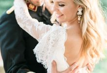 Fairytale wedding by love is my favorite color