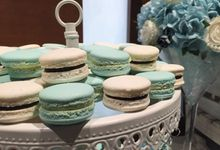 A Tiffany Affair by Manna Pot Catering