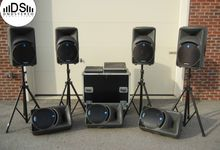 Sound System by DND STEREO