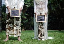 Mada & Ais Post Wedding by Posko Studio 86