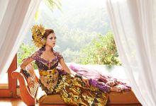 Bali Wedding Photoshoot by Magda Salon & Wedding Package