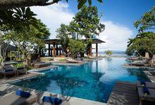 Outdoor Pool by Maya Sanur Resort & Spa