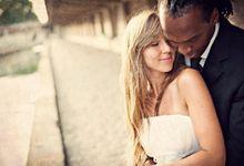 Paris Pre Wedding by ELEVATEPICTURES