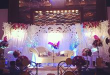 MALAY WEDDING by Shangri-La Rasa Ria Resort & Spa