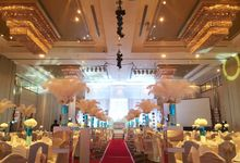 Malay Wedding by Shangri-La's Tanjung Aru Resort & Spa
