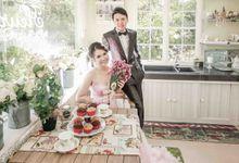 The Wedding of Malvin & Widi by PlanMyDay Wedding Organizer