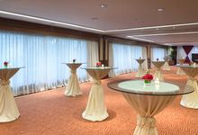 Ballrooms by Marco Polo Plaza Cebu
