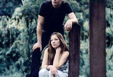 Prewedding - Maria & Elroy by RipSaphotO