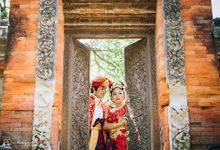 From Bali to Classic Engagement D & R by Mariyasa