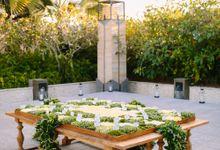 Mulia Blossoms by The Mulia, Mulia Resort & Villas - Nusa Dua, Bali