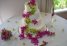 Martel Cake Shop by Martel Cake Shop