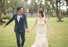 Martin and Aiza by MR Villar Photography
