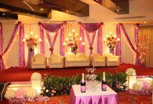 Matahari Ballroom at Sunlake Hotel by Merlynn Park Hotel