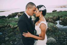 Matt and Larisa Wedding by De Photography Bali