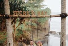 Maura and Brett Destination Wedding by Terralogical