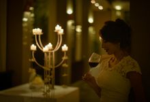 Romantic Dinner With Maya Ubud by Maya Ubud Resort & Spa