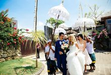 BEBOP Bali Project by BEBOP Entertainment