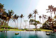 Megann & Daniel by Bali Wedding Paradise