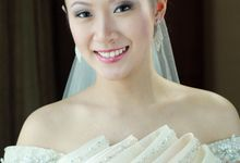 Brides by Bene Javier Makeup Artistry and Hairstyling