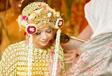 Meity Siraman by Mazaya Wedding Organizer
