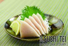Sashimi by Sushi Tei Bali