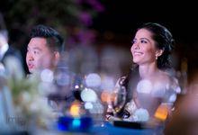 The Wedding of Melanie & Ken by Chroma Wedding