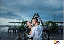 Prewedding of Meli & Dwi by Infinity Pictures