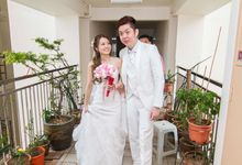 Mervyn & Justina by Perfect Reminisce Cinematography